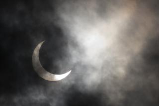 金冠日食2